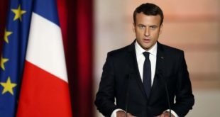 France President Emanuel Macron Shuts mosques in France