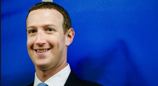 Mark Zuckerberg lost $6 BN during outage